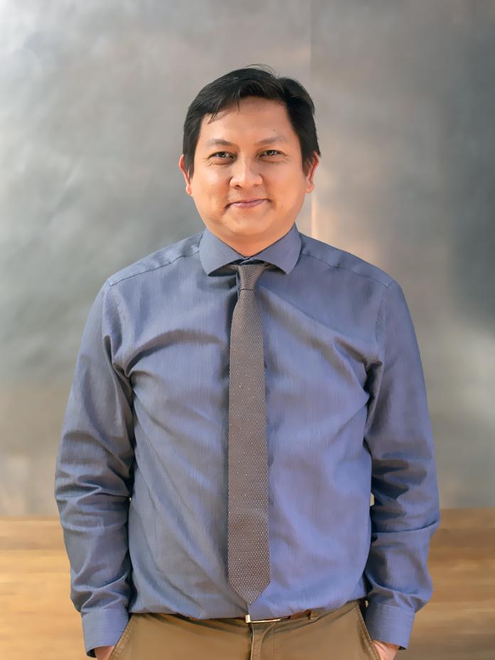 Jonas Raniel D. Santiago