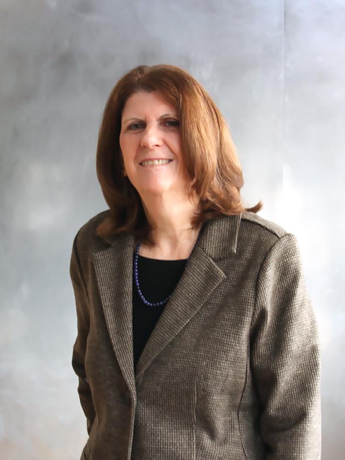Pam Contos