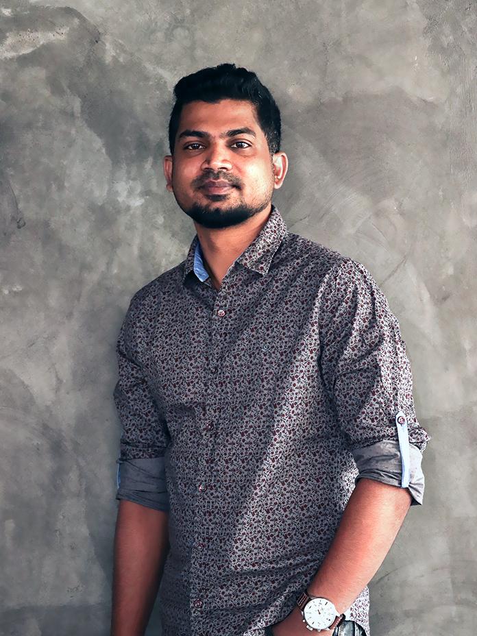 Prasobh Prabhakaran