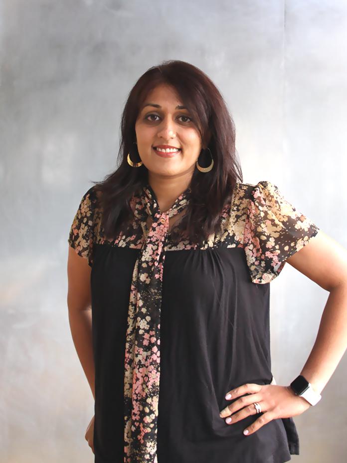 Srividya Shankar