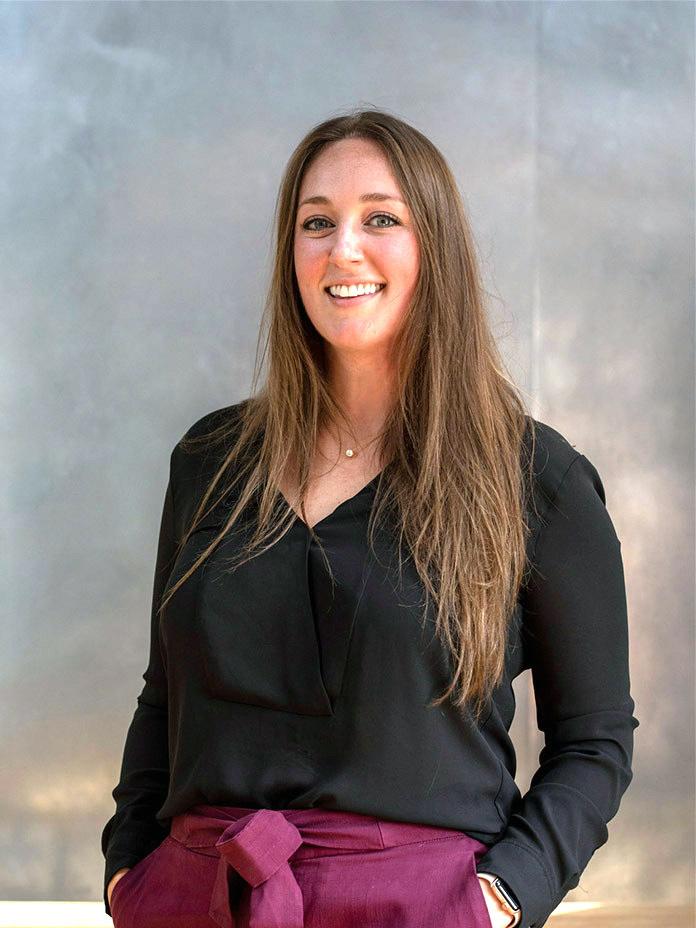 Stefanie McKay